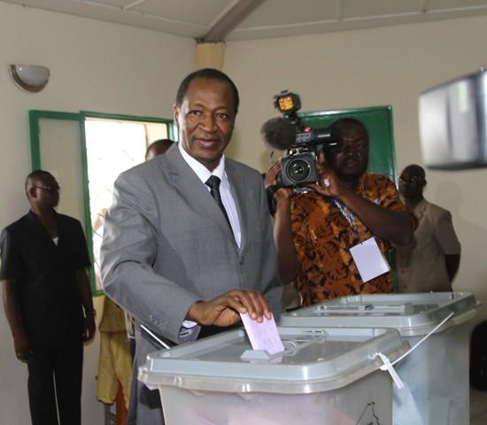 Division du CDP : Blaise Compaoré serait-il derrière lequel des 2 camps ?