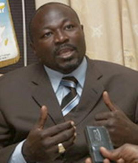 Eddie Komboïgo,député CDP:«  Il faut privilégier la force de l'argument à l'argument de la force »