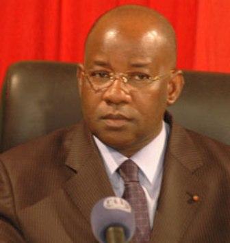 L'ex ministre de la sécurité Jérôme BOUGOUMA arrêté et libéré