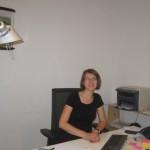 Directrice Goethe Institut
