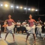 Faso Ballet en danse traditionnelle moaga !