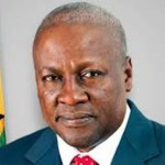 La victoire du président ghanéen ,John Mahama Dramani confirmée par la justice le 29 Août 2013,à la présidentielle du 09 décembre 2012