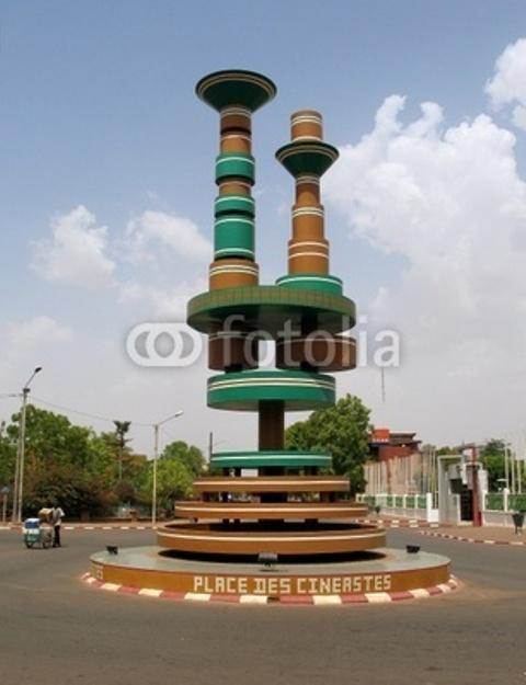 FESPACO au Burkina Faso: la 26è édition du 25 février au 02 mars 2019