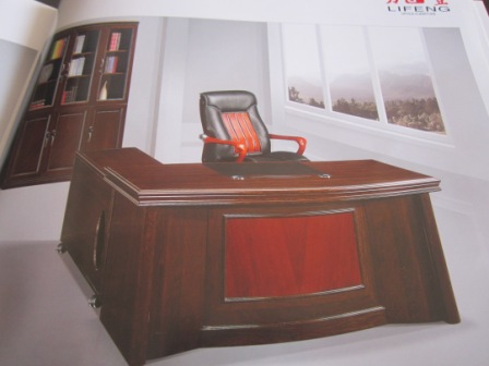 Table de bureau.
