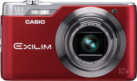 Avec cet appareil photo numérique, faites de belles photos en famille et lors des céremonies.
