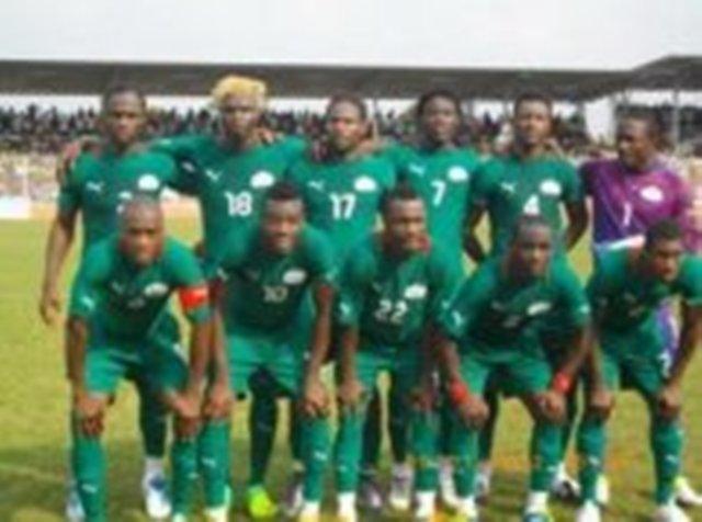 Éliminatoires CAN 2019: Burkina Faso /Angola le 18 novembre 2018 à Luanda