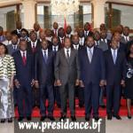 Burkina Faso : un gouvernement d'union nationale avant ou après le référendum ?
