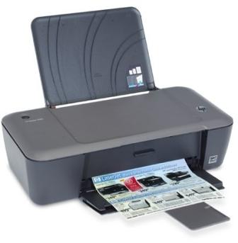 Une imprimante en couleur, rapide et efficace
