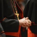 Vatican conlave pape