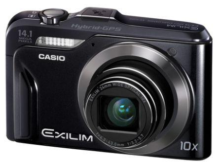 appareil photo noir