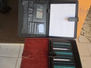 Ventes de sacs ,  cartables ,valises de qualité à Ouagadougou