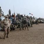 Soldats Tchadiens tués