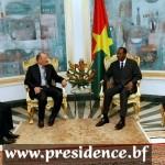 Tunisie-Burkina