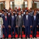 Le gouvernement autorise la modification de la constitution burkinabè par référendum