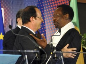 Mali aide internationale