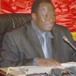 Le ministre Vincent Zakané a exprimé la compassion du gouvernement auprès des familles endeuillées.