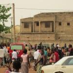 Un voleur d'ordinateur appréhendé par les forces de sécurité à Ouagadougou sans lynchage par les populations qui ont alerté la police.