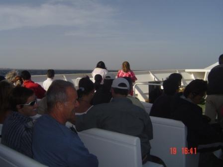 1.Colonie de vacances au Maroc