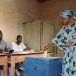 Femme candidate présidentielle Mali