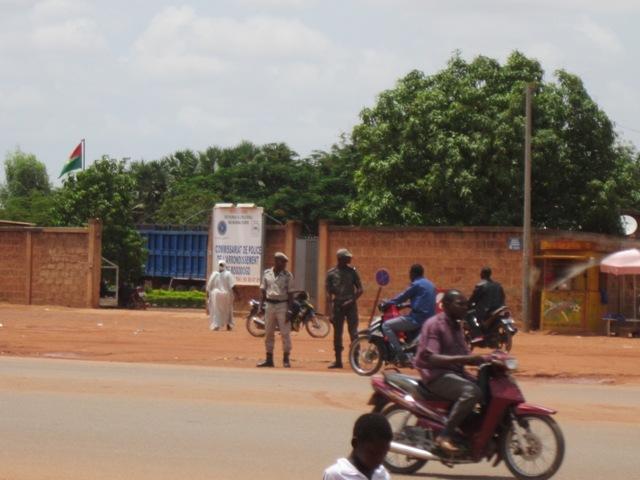 Ouagadougou:la liste des zones d'insécurité où il faut faire attention!