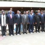 Présidents CEDEAO