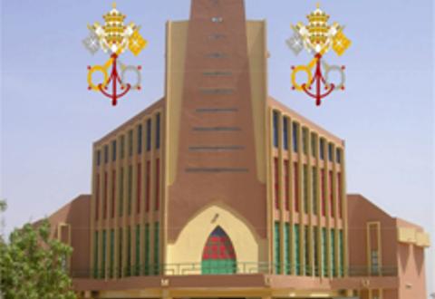 Sanctuaire marial de Yagma: programme des prières des fêtes de fin d'année 2018