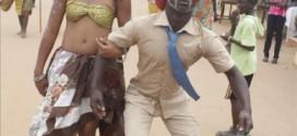 Nigéria: Des hommes violeurs de jeunes filles exposés à une castration chirurgicale!