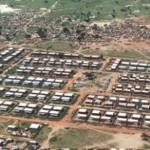Les maires des communes devront suspendre les lotissements jusqu'à nouvel ordre au Burkina à compter du 06 novembre 2014.(Photo d'archives)