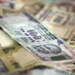 La roupie indienne accuse la chute la plus spectaculaire face au dollar.  REUTERS/Vivek Prakash