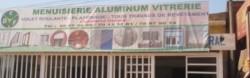Faites vos commandes de vitres de maisons et bureaux chez     E. B.F-vitrerie-aluminium