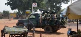 Mission de paix de l'ONU :images des militaires burkinabè  tués au Mali