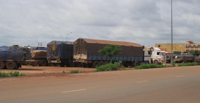 Burkina Faso: conditions d'activation de l'agrément des commissionnaires agrées en douane