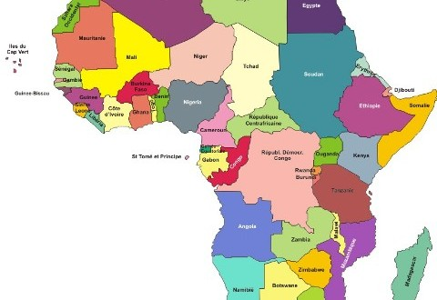 Pensées et proverbes des sages d'Afrique