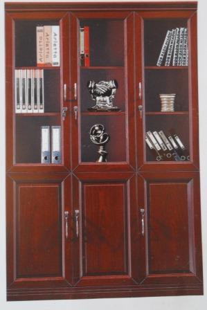 Le modèle idéal d'armoire pour vos documents de bureau!