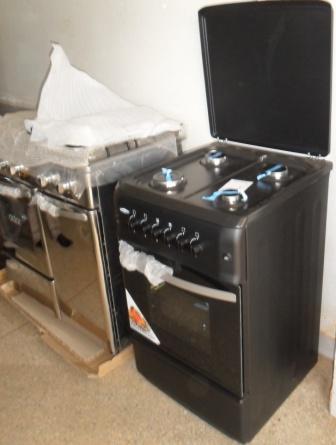 Chez DAOUEGA Service,procurez-vous du matériel electro-ménager adapté aux besoins culinaires.