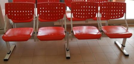 DAOUEGA fauteuil secretarait