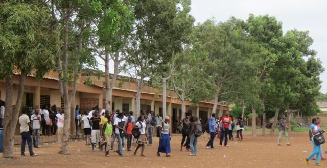 Examens scolaires du Burkina : un accroissement du taux  de succès au BEPC 2014
