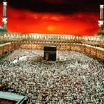 La Mecque,lieu saint du pèlerinage musulman