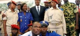 30 Octobre 2014 :l'armée a pris le pouvoir au Burkina Faso suite à un soulèvement populaire pour une transition de 12 mois