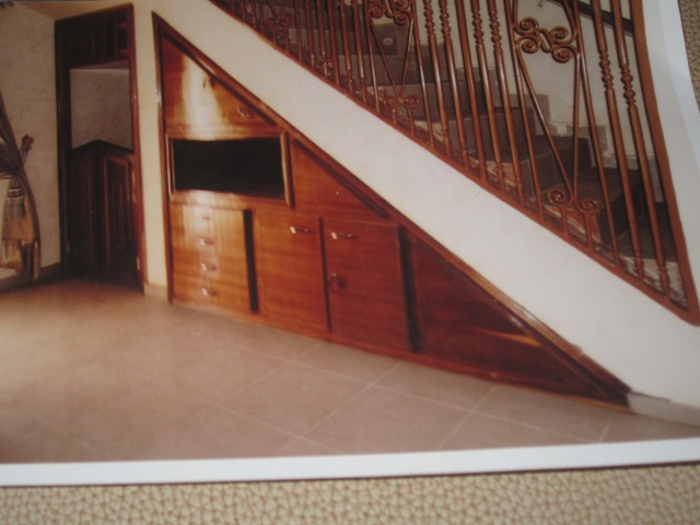 Pour bien aménager vos escaliers en bois ou fer,,faites appel à NTBF.