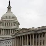 Le Congrés américain REUTERS/Joshua Roberts