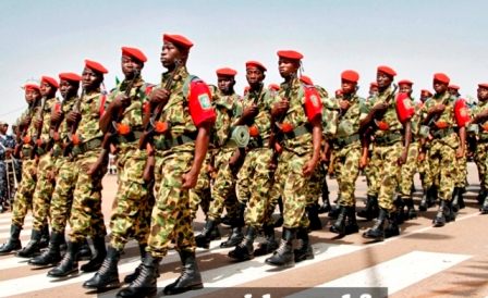 Des précisions sur les controverses relatives au Régiment de Sécurité Présidentielle(RSP) du Burkina.