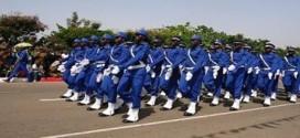 Gendarmerie burkinabè: 3 nouveaux commandants de régions