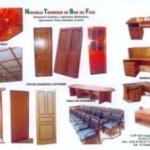 Pour vos commandes de portes,plafonds,chaises de salle de conférence et divers meubles,voici un spécialiste des meubles à Ouagadougou avec des prestations de qualité.