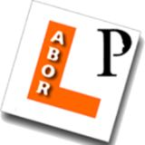 Logo Labor presse mini