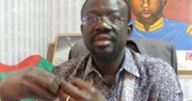 Affaires de lotissement:l'UNIR/PS exige la libération de Seydou Traoré incarcéré