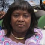 Mme Fatimata LEGMA,ex-deputé et gouverneur du Burkina Faso. Présidente de la Fédération Femme et Développement du Burkina -