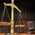 La justice pour tous doit être basée sur des faits avérés pour que la balance ne soit pas déséquilibrée au profit d'un groupe de citoyens contre d'autres.