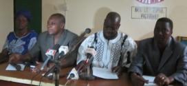 1er congrès ordinaire de l'UNIR/PS : vers une révolution interne des révolutionnaires pro Sankara du Burkina.