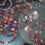 Mesdames,mademoiselles,avec ces colliers et bracelets,votre charme sera beaucoup apprécié.